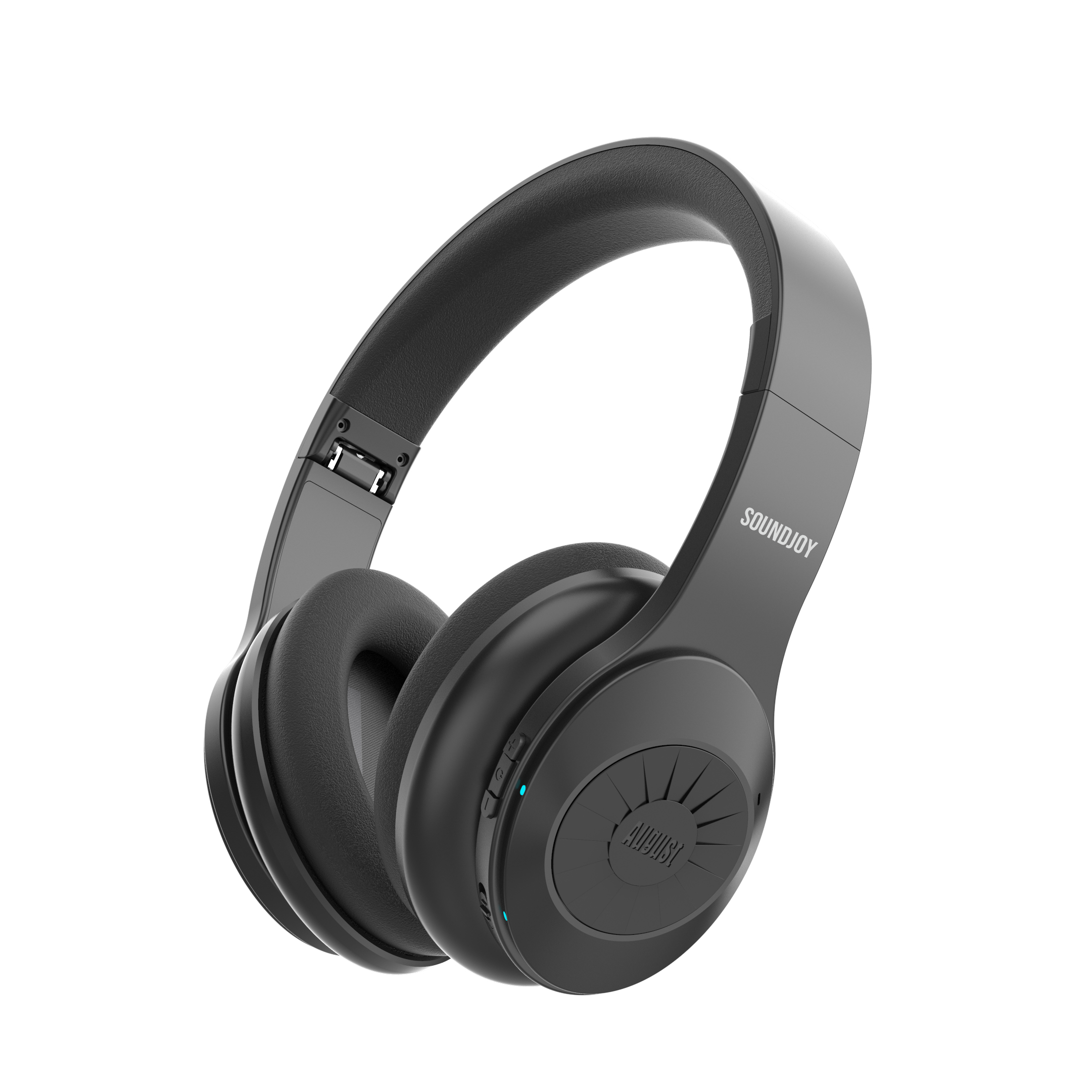 EP765 Active Noise Cancelling Bluetooth Headphones